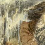 Mémorial la shoa ( 390cm x 130cm )