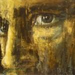 Christus ( 195 cm x 146 cm )
