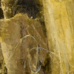 Histoire intime ( 73 cm 54 cm )