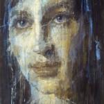 Tellement femme ( 81 cm x 116 cm )